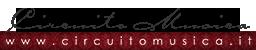 Circuito Musica Logo